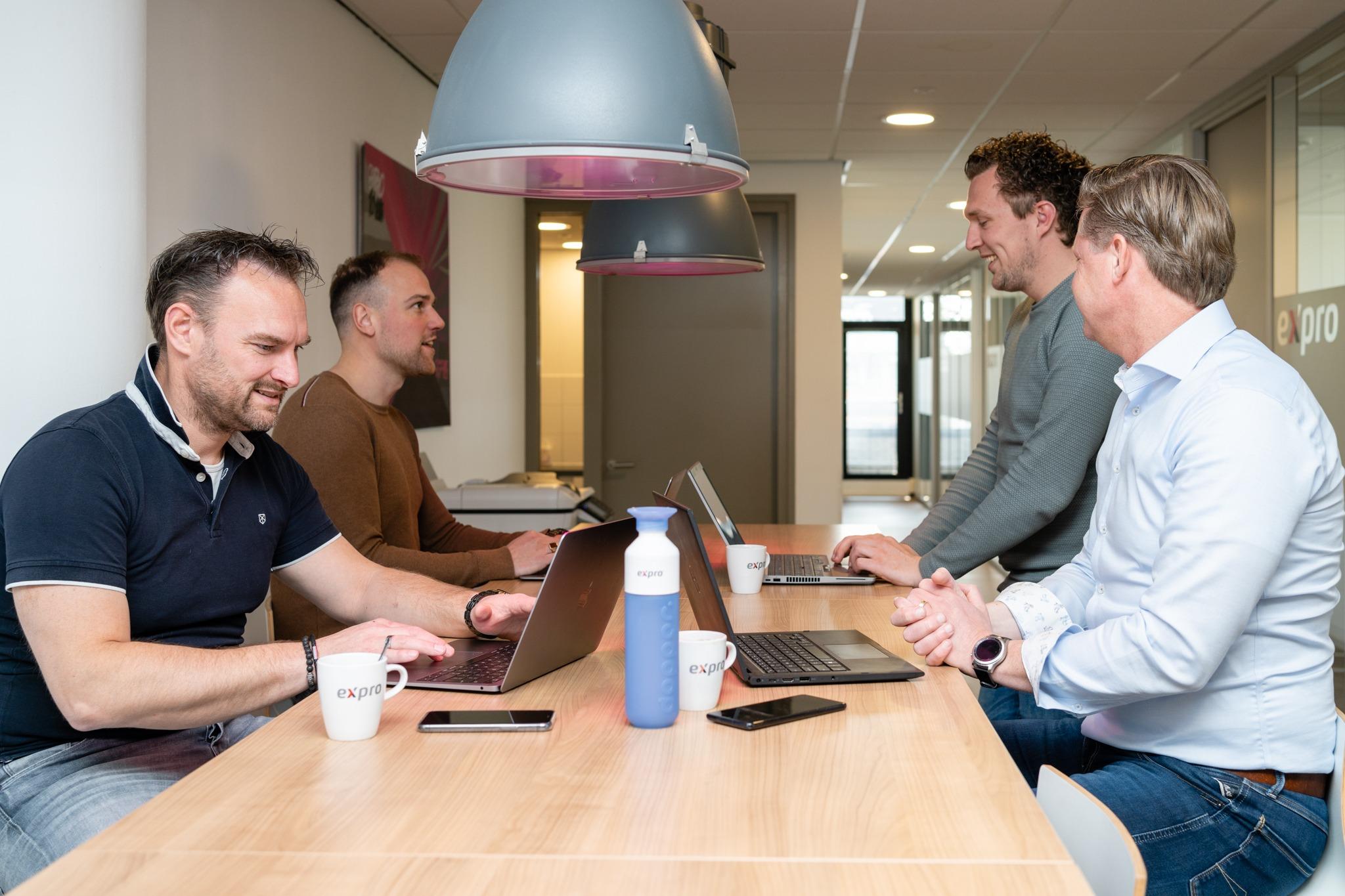EXPRO it - IT advies en ondersteuning